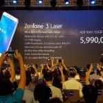 SMARTPHONE TERBARU : Asus Akhirnya Rilis Zenfone 3 Laser untuk Indonesia