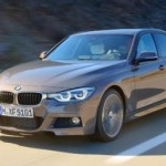 BMW Seri 3. (Autoexpress.com)