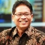 Budi Laksono, disen Pascasarjana Undip penggagas Kafe Jamban. (Youtube.com)