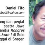 GAGASAN : Pulung dan Romantisisme Sastra Jawa Modern