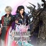 Final Fantasy Brave Exvius (Detik)