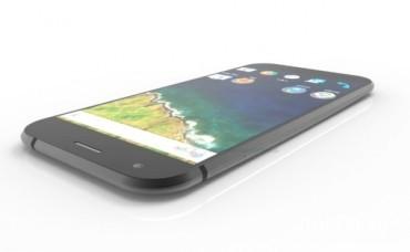 HTC Marlin Sailfish (BGR)