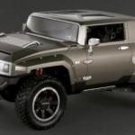 BURSA MOBIL : Induk Chevrolet Siapkan Penantang Jeep Wrangler