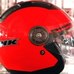 AKSESORI MOTOR: Ini Update Harga Terbaru 6 Helm INK, KYT, dan MDS
