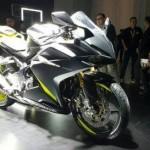 Honda CBR250RR. (Welovehonda.com)