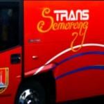 PENCURIAN SEMARANG : 33 Trans Semarang Baru Diparkir di Mangkang, 32 Ban Cadangan Raib