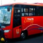 Ilustrasi BRT Trans Semarang. (Kaskus.com)