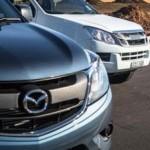 INDUSTRI OTOMOTIF : Mazda Bakal Jual Pikap dan Truk Produksi Isuzu