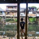WARGA MISKIN KARANGANYAR : 77.017 Keluarga Masuk Rumah Tangga Miskin