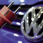 Patungan, Produsen Mobil Bangun 400 Stasiun Pengisian Kendaraan Listrik