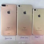 Iphone 7, Iphone 7 Plus, Iphone 7 Pro (Techtimes)