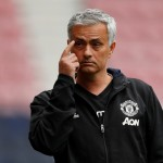 LIGA INGGRIS 2016/2017 : Mourinho Ingin Laga Reuni dengan Chelsea Ditunda