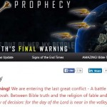Capture Webiste End Times Prophecy.org (end-times-prophecy.org)