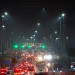 LEBARAN 2016 : Jam Padat Mudik, 900.000 Kendaraan Tinggalkan Jakarta