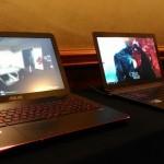 Laptop Gaming ROG (Okezone)