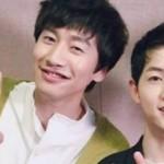Bikin Ngakak, Joong Ki Minta Kwang Soo Tak Sering-Sering Menghubunginya