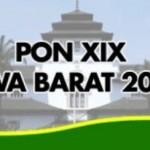 Logo dan maskot Pekan Olahraga Nasional (PON) XIX/2016 di Jawa Barat (Jabar). (JIBI/Semarangpos.com/Istimewa)