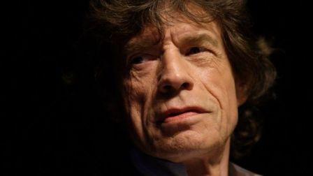 Mick Jagger (www.rollingstone.com)