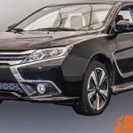 MOBIL MITSUBISHI: Lancer Belum Mati di Tiongkok, Malah Ada Versi Facelift