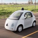 Mobil autopilot Google. (Autoblog.com)