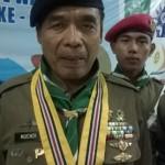 Muchdi Purwoprandjono (Ayu Abriyani K.P./JIBI/Solopos)