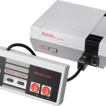 KONSOL GAME : NES Classic Edition Dirilis Bersama 30 Game