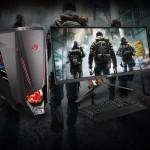 KOMPUTER TERBARU : Asus PC Desktop Gaming ROG GT51CA Dijual Rp33,3 Juta