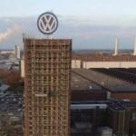 INDUSTRI OTOMOTIF : VW Temukan 250 Kg Bom PD II di Pabrik, Masih Aktif!