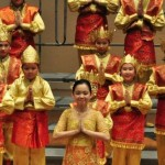 PRESTASI INDONESIA : Paduan Suara Anak TRCC Jawarai Kompetisi di Italia, Ini Videonya Super Keren