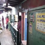 PASAR TRADISIONAL SOLO : Pedagang di 20 Kios Pribadi Pasar Sangkrah Cemas, Ini Alasannya