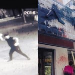 Pemuda menyerang salon potong rambut. (Shanghaiist.com)