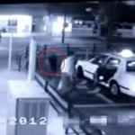 Penampakan diduga hantu membuntuti pria naik taksi (Daily Mail)