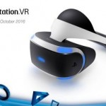 Sony Update Fitur Playstation VR