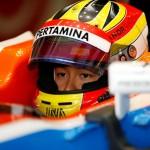 Incar Sauber & Renault, Rio Haryanto Comeback di Formula One 2017