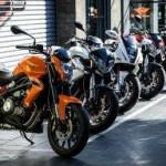 Sepeda motor Benelli. (Benelli.com.au)