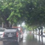 PENATAAN PKL SEMARANG : Wujudkan Eco District, Semarang Dibantu Prancis