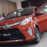 Spyshot Toyota Calya. (Otodriver.com)