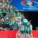 PIALA EROPA 2016 : Serba-Serbi: Suporter Duo Irlandia Terbaik