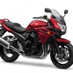 Suzuki Bandit 1250. (Motorcycle.com)