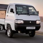 Suzuki Super Carry. (Rushlane.com)