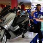 Tarif Pengurusan STNK Naik, Yamaha Naikkan Harga Motor
