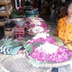 LEBARAN 2016 : Harga Bunga Tabur di Wonogiri Capai Rp150.000/Keranjang