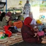 DEMO BURUH : PT Nyonya Meneer Klaim Telah Bayar Gaji Karyawan