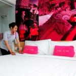 HOTEL DI SOLORAYA : Lonjakan Okupansi Diprediksi Sampai Akhir Pekan Ini