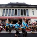 FESTIVAL PESONA PASAR TRADISI : Kegiatan Dituding Tanpa Sepengetahuan Pemkot