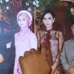 HELIKOPTER JATUH : Inilah Francisca Nila Agustin, Perempuan Sipil di Heli Pengamanan Jokowi