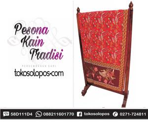 iklan mobile batik nia