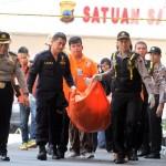 BOM SOLO : Ungkap Kepastian Identitas Bomber Mapolresta, Anak Nur Rohman Dites DNA