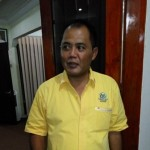 PILKADA KARANGANYAR : Juliyatmono Kandidat Tunggal di Internal DPD Partai Golkar