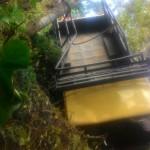 KECELAKAAN WONOGIRI : Sopir Truk Masih Di Bawah Umur, Polisi Tetapkan Kecelakaan Tunggal